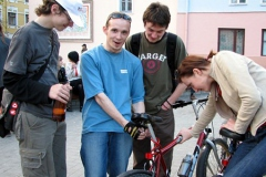 КМ в Гродно 10-06-2006