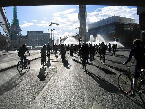 КМ в Стокгольме