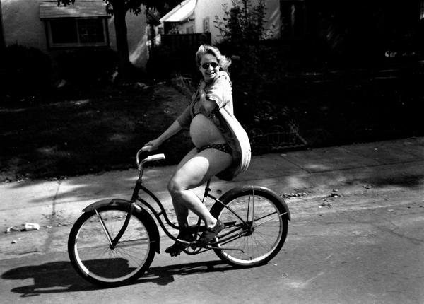 Катись, мое колесо...