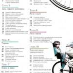 Книги о велосипедах