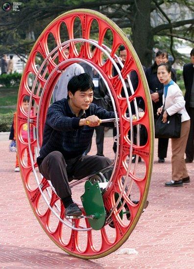 Китайские велосипеды