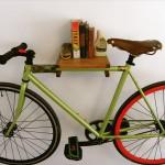 Полки для велосипеда