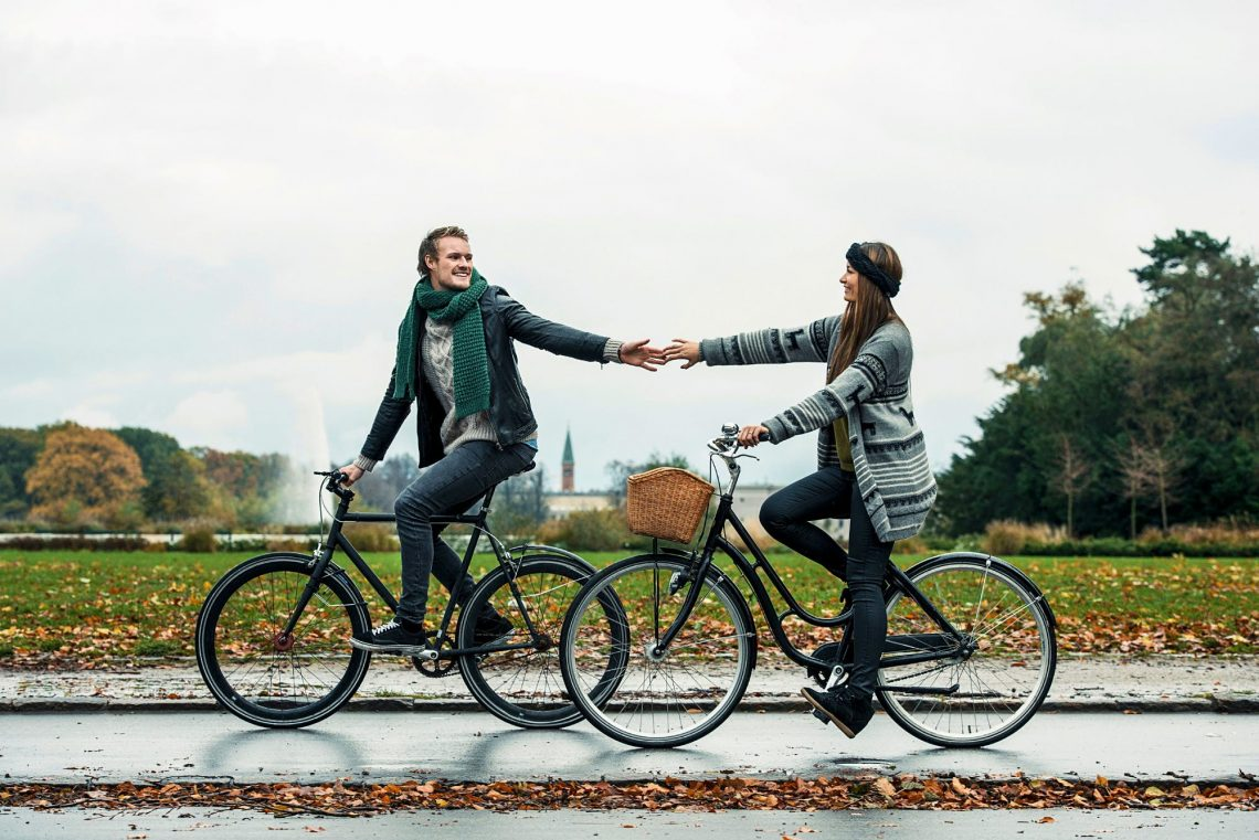 Коронавирус и велосипеды